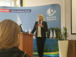 Prezentacja ExtraInHotel w Olsztynie