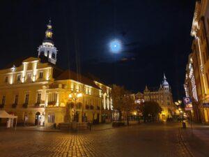 zdjęcie starówki Świdnica